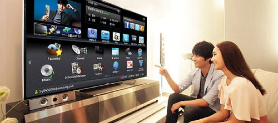 Biến TV thường nhà bạn thành TV siêu thông minh