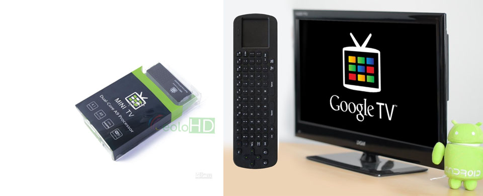 Android stick mk808b