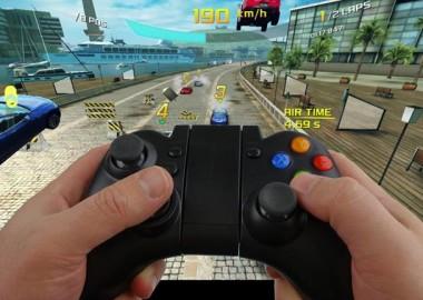 Game toàn tập và cấu hình giả lập game PSP trên Android Box và điện thoại chạy Android