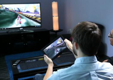 Kết nối không dây giữa điện thoại/máy tính bảng với Android Box toàn tập (Miracast/Widi/UPnP/Airplay..)