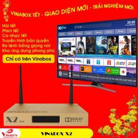 VINABOX-x2 chính hãng