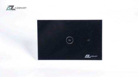 Công tắc cảm ứng wifi thông minh công suất lớn Azsmart